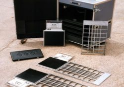 New Aircraft Scales from General Electrodynamics Corporation