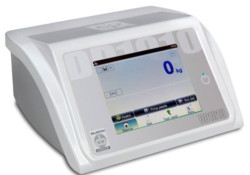New DIADE DD1010 Touch Screen Weighing Indicator from Coop