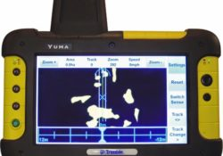 Precision guidance system from Sensor Technology optimises heli-spraying and lifting operations
