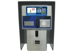 Fairbanks Scales offers FB2550 Driver Assist Terminal