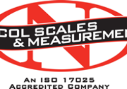 New Supplier Entry – Nicol Scales & Measurement (USA)