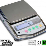 Golden lotus-New GAEP Series Stainless Steel Technical Precision Scales from Dini Argeo
