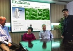 Golden lotus-Utilcell acquires a share of its distributor BEIJING SENSERQ