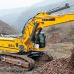 Trimble Announces LOADRITE Ready Liebherr Crawler Excavators