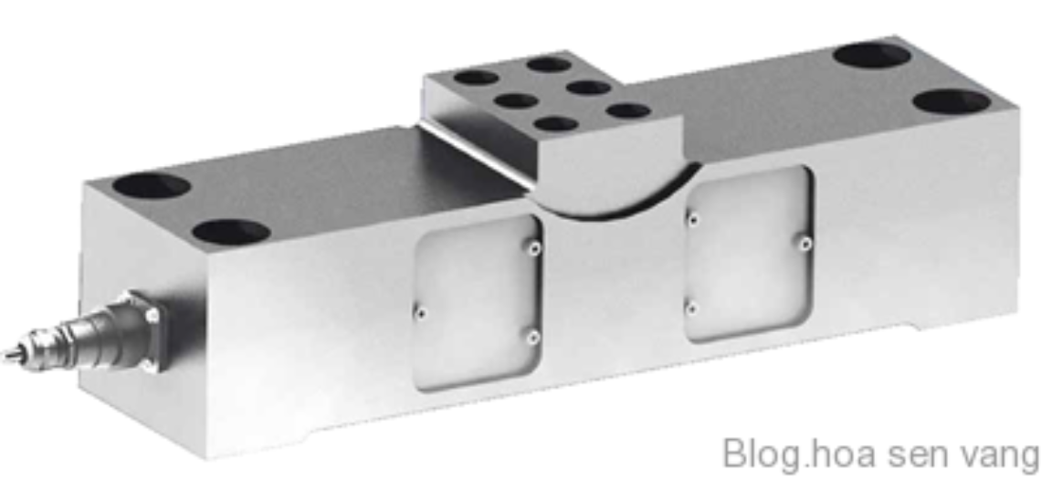 Golden lotus-Thames Side announces the New Model T38 High Temperature Load Cell