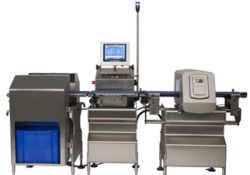 Golden lotus-New M-Check 2 Checkweigher from Marel