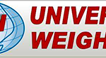 New Supplier Entry – Universal Weighing (Australia)
