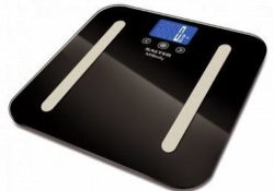 Golden lotus-Vote for the Weighing Review Awards and you may win a MiBody Bluetooth Analyser Scale courtesy of Salter Housewares
