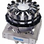 Golden lotus-New Yamato Produce-Weigher designed to reduce product damage