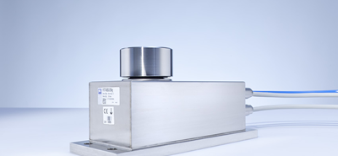 Golden lotus-FIT7A: HBM's New Digital Load Cell for Checkweighers, Sorting and Packaging Machines