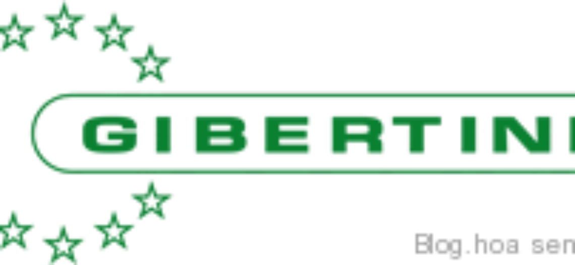 Golden lotus-New Supplier Entry – Gibertini Elettronica s.r.l. (Italy)