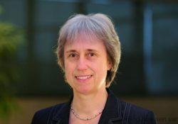 Golden lotus-Sartorius metrology expert Veronika Martens receives OIML Medal