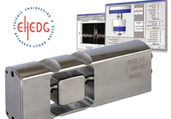 Golden lotus-SCAIME introduces the New DVS Load Cell combining hygienic and fully digital design