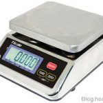 Golden lotus-T-Scale Stainless Steel Waterproof Scale S29 has passed NTEP Approval