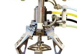 Golden lotus-Ishida's New RobotGrader revolutionises Fixed Weight Tray Packing