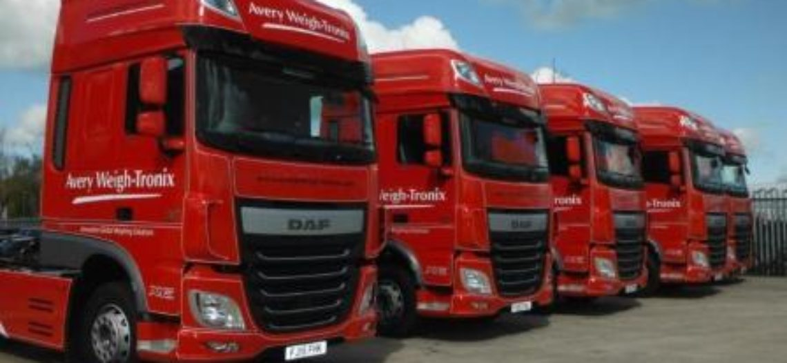 Golden lotus-New Fleet of Weighbridge Test Units from Avery Weigh-Tronix Promises Increased Uptime for UK Businesses