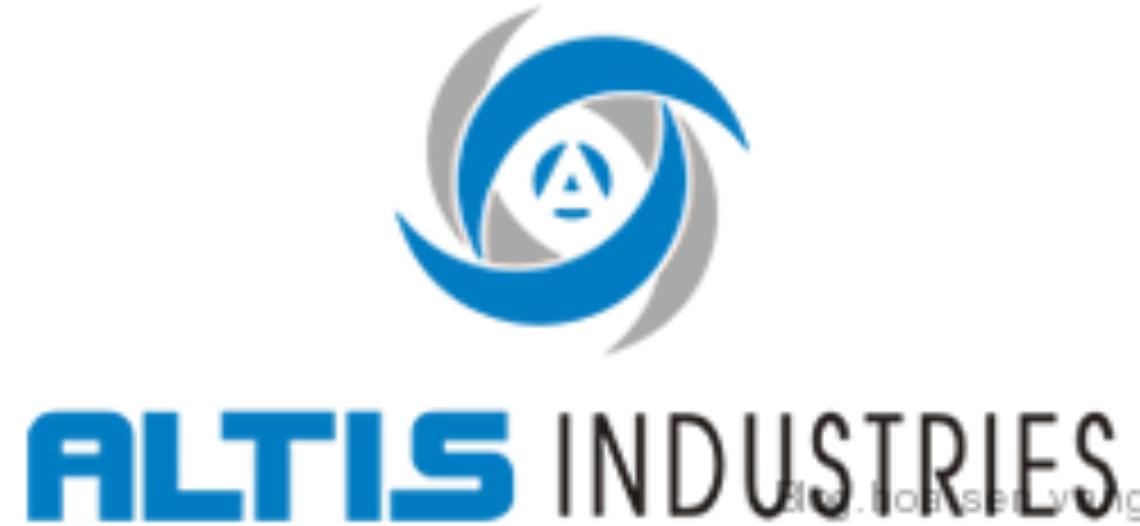 Golden lotus-New Supplier Entry – Altis Industries Pvt., Ltd. (India)