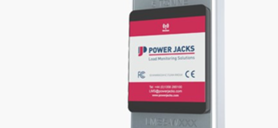 Golden lotus-Power Jacks' New 5TE Load Link