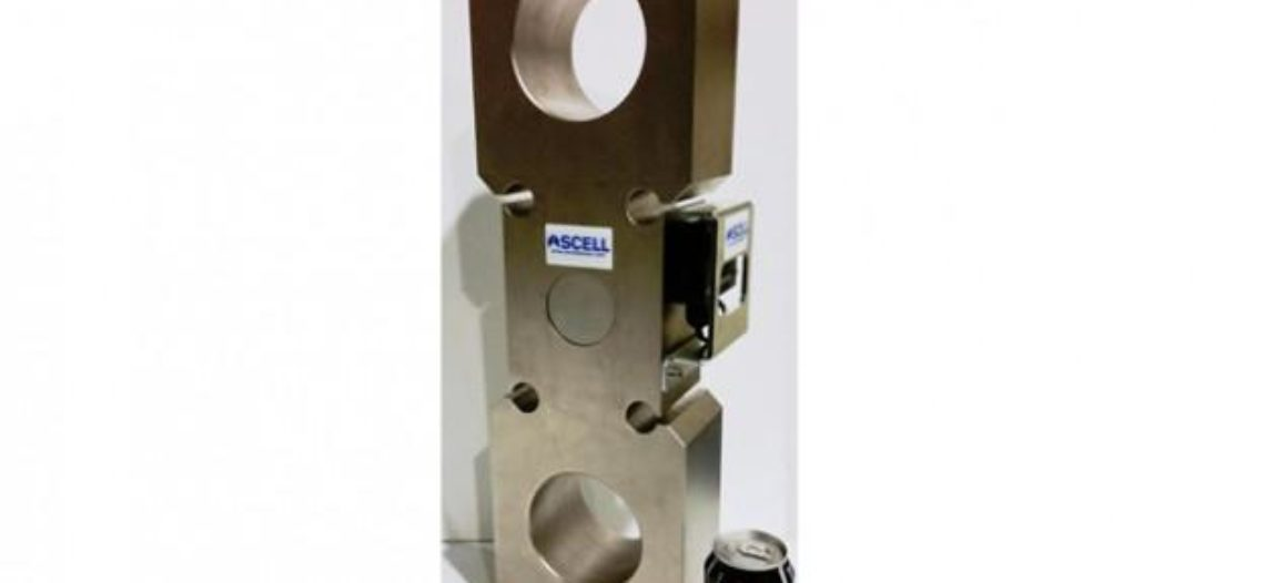 Golden lotus-New Load Cell Model 'MT' from Ascell Sensor