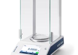 Golden lotus-METTLER TOLEDO Launches Compact ML-T Balances