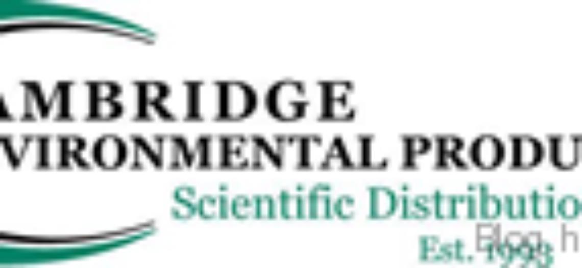 Golden lotus-New Supplier Entry – Cambridge Environmental Products, Inc. (Canada)