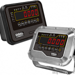 Golden lotus-New DMI-610 Series Weight Indicators from Dibal