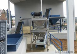 Golden lotus-Barcelbal's New MCA-T Weighing Solution for Olive Oil Mills
