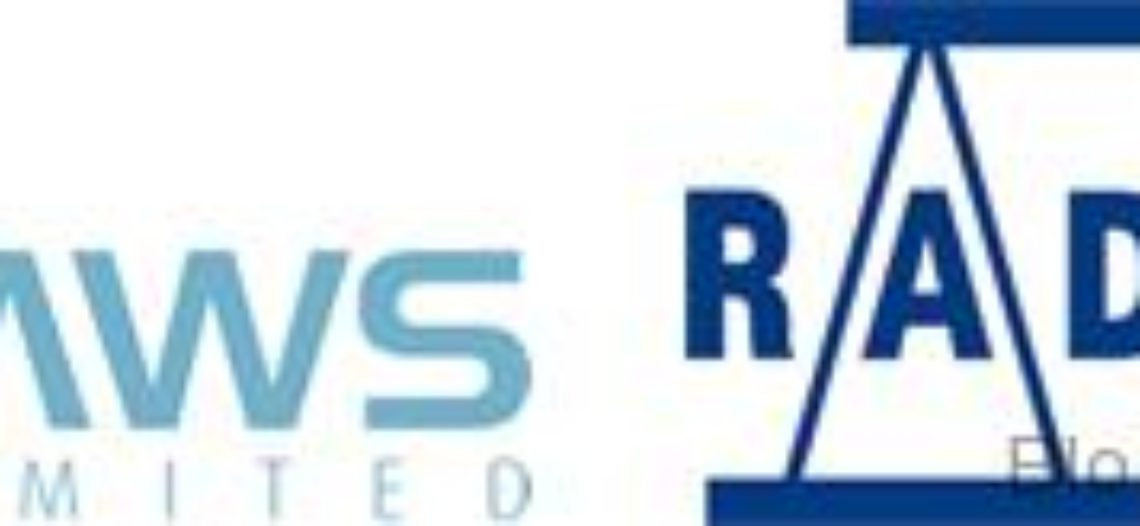 Golden lotus-MWS Weighing Solutions become the sole UK & Ireland distribution partner for Radwag