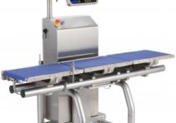 Golden lotus-Doran Scales Introduces In-Motion Checkweigher