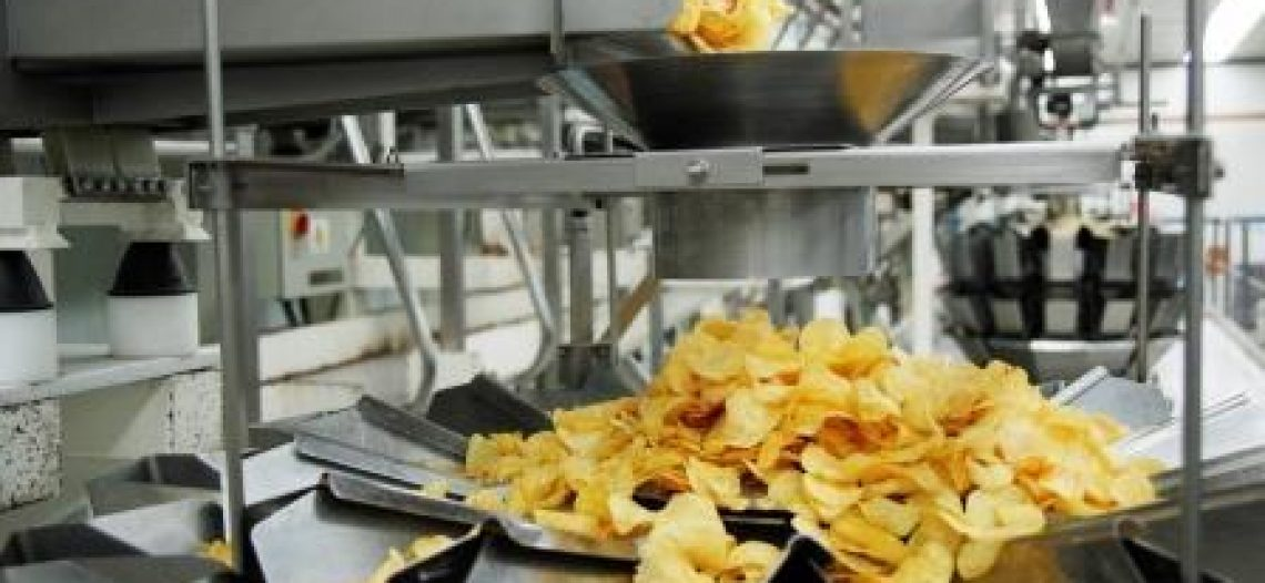 Golden lotus-The perfect testing ground for a weigher-bagger combination