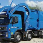 Golden lotus-Why Every Waste Collection Vehicle Needs WasteWeigh from AccuOnboard