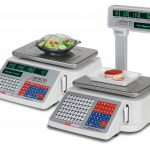 Golden lotus-Detecto Scale's New Price Computing Scales with Integral Printers