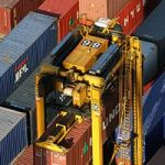 Golden lotus-Strainstall secures major order for Container Weight Verification System