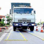 Tiếp tục siết chặt kinh doanh vận tải và kiểm soát tải trọng