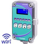 Golden lotus-New WiFi Weight Transmitters and Transceivers from Laumas Elettronica