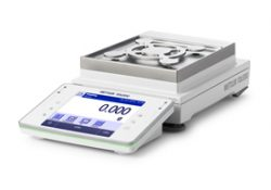 Golden lotus-METTLER TOLEDO XPE Precision Balance Wins Prestigious GOOD DESIGN Award