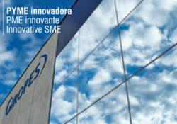 Giropès achieves Innovative SME enfranchisement by AENOR