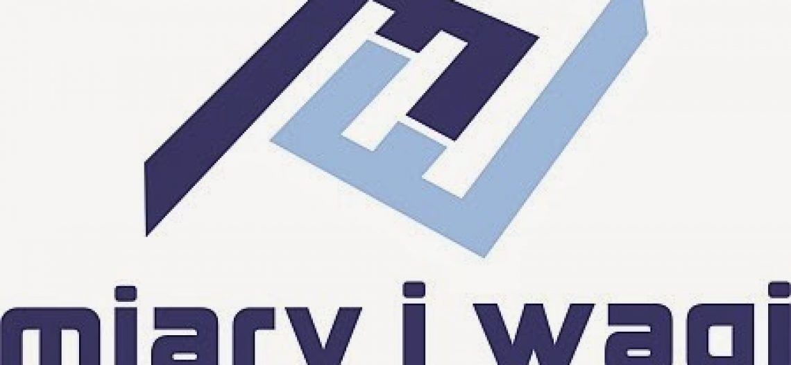 New Weighing Review Sponsor – Miary i Wagi (Poland)