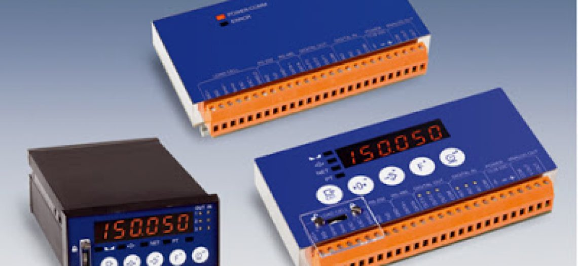 New dean swift Ethernet/IP Indicator and Transmitter from Utilcell