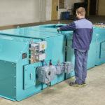 Schenck Process launches MULTIDOS® VDP-C Apron Weighfeeder