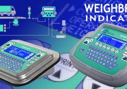 New Weighbridge Indicators WTAB BGE and WINOX BGE from Laumas Elettronica