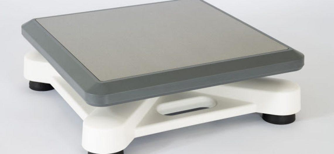 Precia Molen's New R1TP Platform Scale
