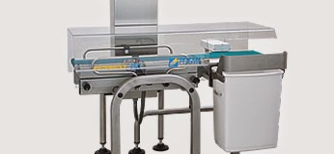 New Video from Prisma Industriale showing their Checkweighing Systems