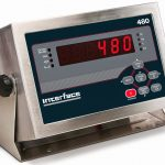 HBM's New PACEline CSW Miniature Force Washer Allows Reliable Shear-Force Monitoring