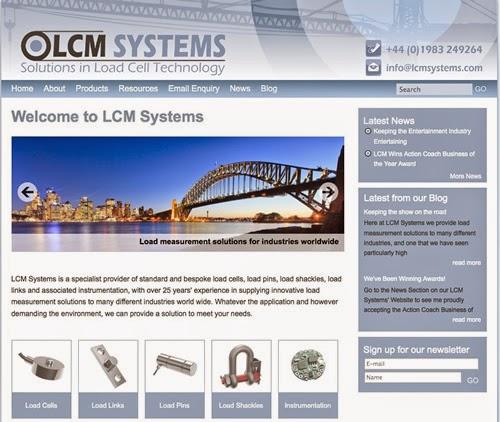 LCM-Systems-New-Website-hoa-sen-vang
