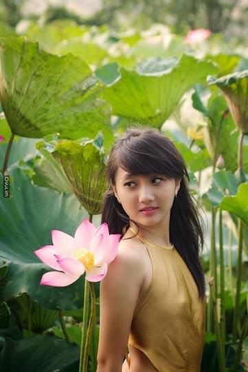 co-gai-sen-ho-tay-2-hoa-sen-vang-hoasenvang.vn