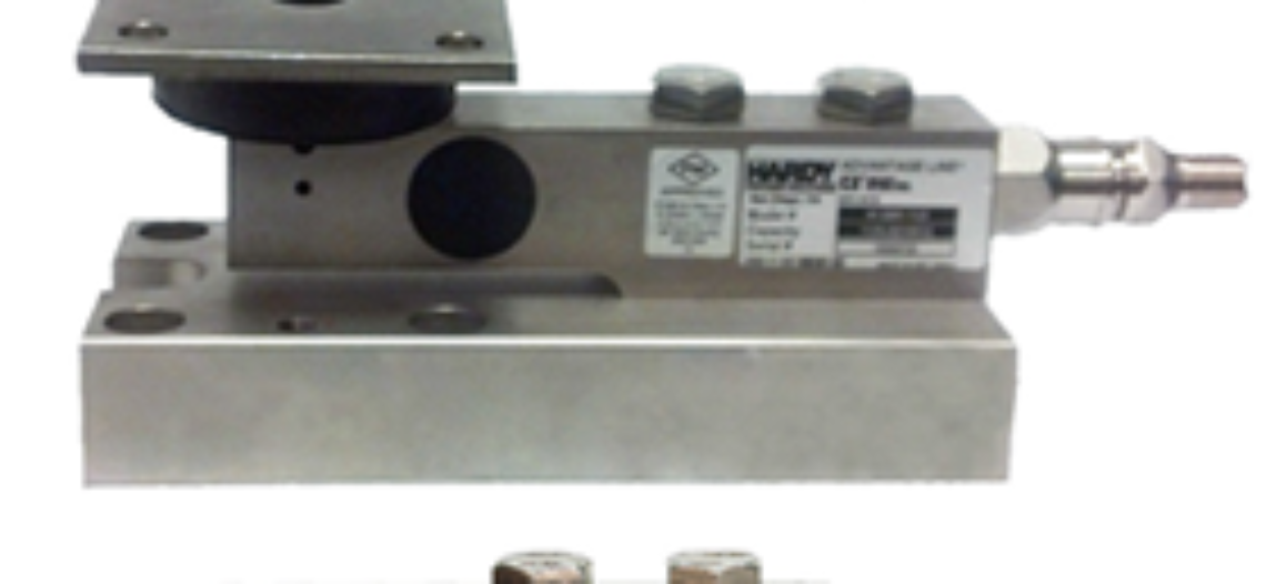 Hardy Process Solutions Offers New Shear Beam Family