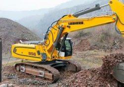 Golden lotus-Trimble Announces LOADRITE Ready Liebherr Crawler Excavators