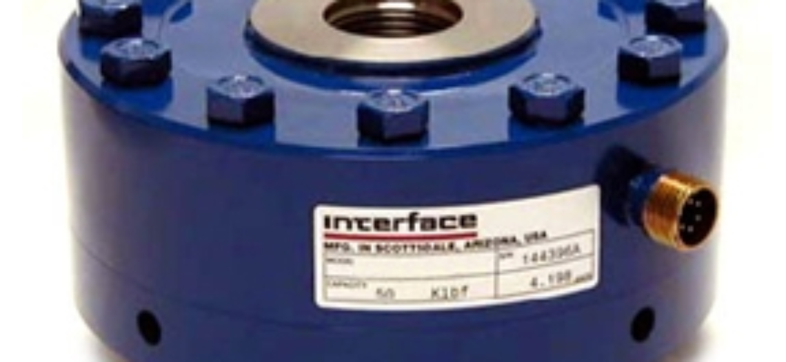 New Interface's Video showing How To Mount a Flange Mount Load Cell