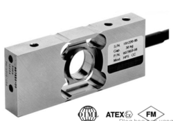 Golden lotus-PENKO Engineering's New Type HPS Hermitically Sealed Single Point Load Cell
